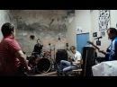 LizzaGood летом первая за долгое время репетиция 2013 г осень