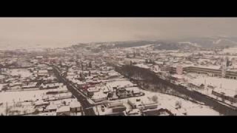 Toplita de sus , 4k ( filmare cu drona)