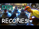 Reconing Subwoofers w/ PSI Car Audio Recones How To Recone a Soundstream 18 Subwoofer Six Subs