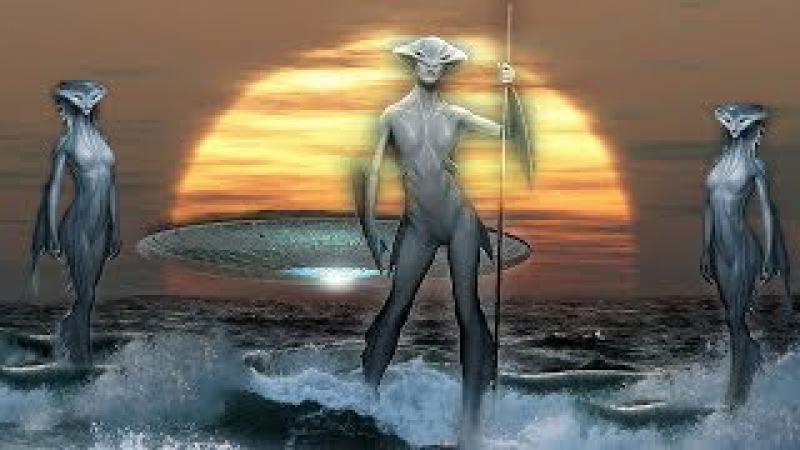 Тайны океанов. Подводные цивилизации существуют. Тайны мира - Документальные фи ...