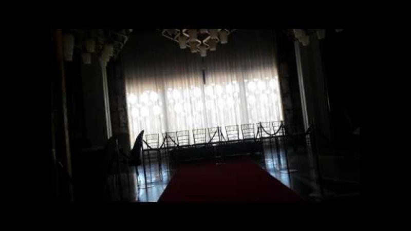 Musée Palais présidentiel Habib Bourguiba - Monastir, Tunisia القصر الرئاسي للزعيم حبيب بور16