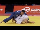 Grand Slam Duesseldorf 2018 ONDAR Saian (Russia) - GHAZARYAN Arsen (Armenia)