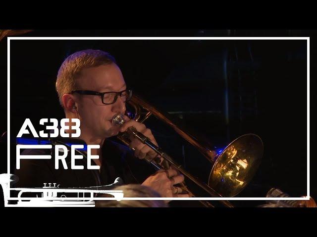 Brandt Brauer Frick Ensemble - Teufelsleiter Live 2013 A38 Free