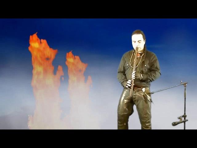 Jimes McKale - Offering (flute)