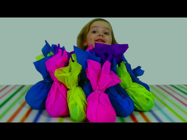 Паравозики из Чаггингтона игрушки играются поезд Chuggington playing toys trains