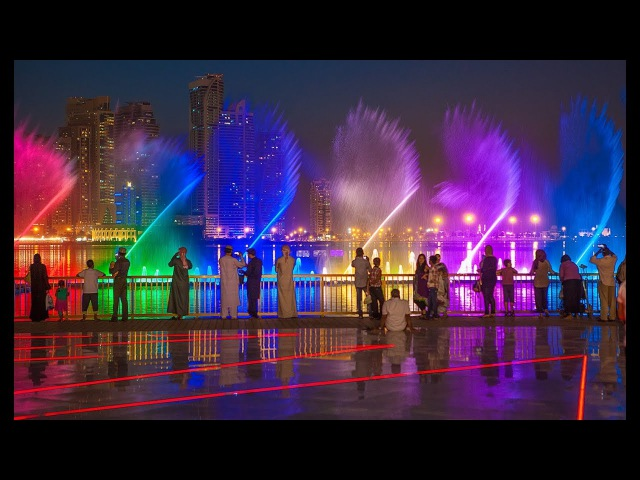 THE WORLDs BEST FOUNTAINS,music Sergey Grischuk,Youre with me,