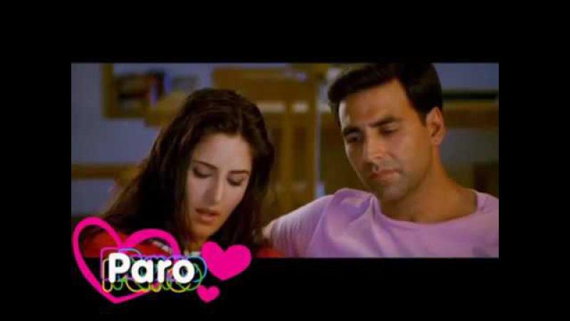 Akshay Kumar Katrina Kaif Shahrukh Khan - Скажи, не молчи