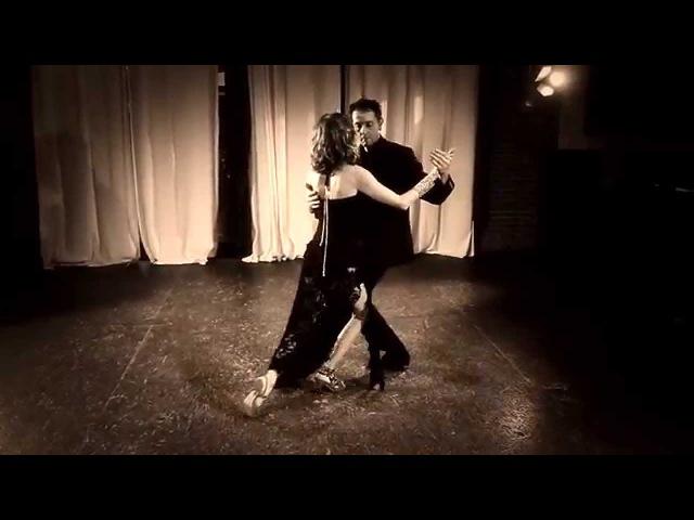Nuevo Tango Vals su musica di Sting pasos di vals workshop seminario stage