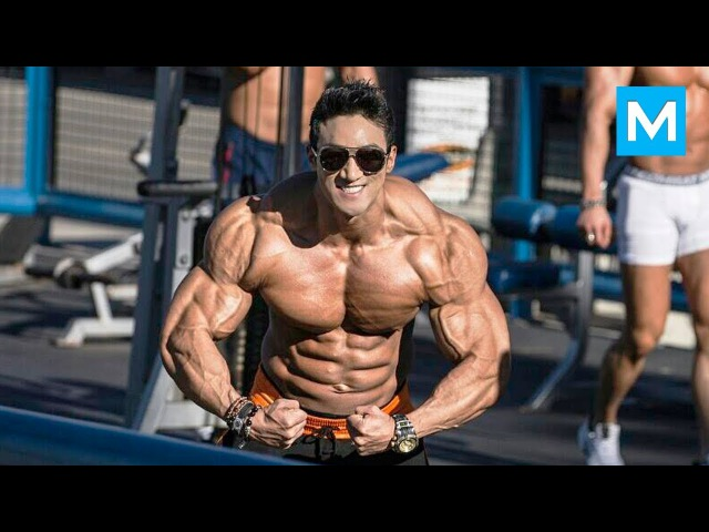 KOREAN MONSTER - Chul Soon | Muscle Madness