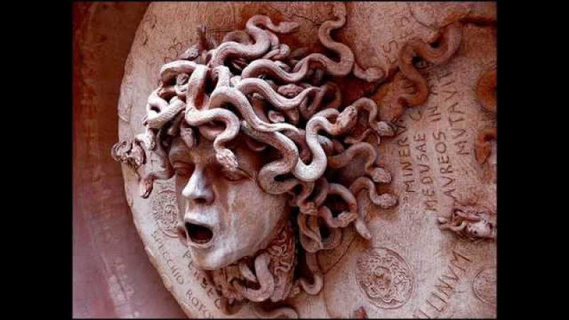 BRENDAN PERRY | Medusa