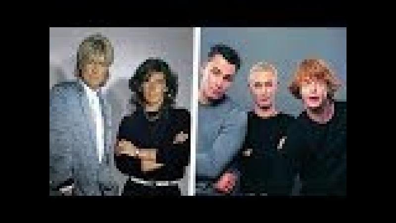 КАК МЕНЯЛИСЬ ХИТЫ С 1980 ПО 1999 ГОД 2 | ABBA, C.C.Catch, Survivor, Ласковый Май