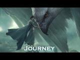 EPIC POP ''Journey (Ready To Fly)'' by Natasha Blume