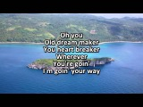 MOONRIVER ( Karaoke in HD STEREO)  by Andy William