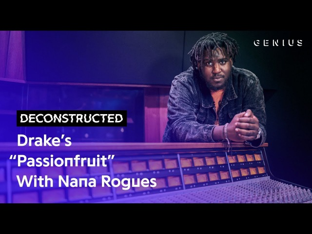 The Making Of Drakes Passionfruit With Nana Rogues   Deconstructed