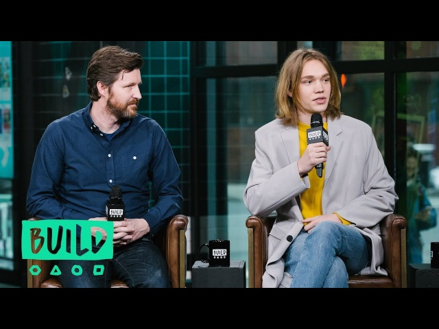 Andrew Haigh Charlie Plummer Discuss Their Film Lean On Pete