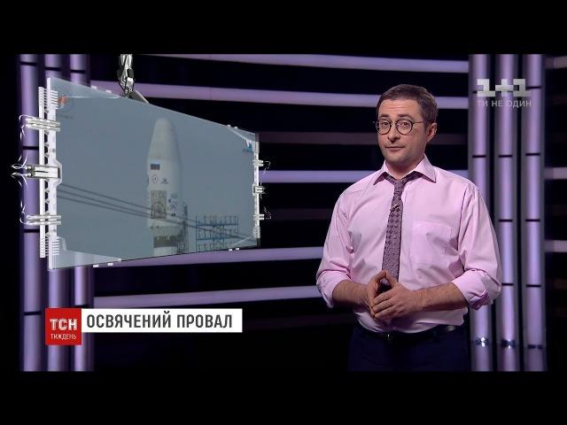 Довгоочікуване звільнення Чауса, освячений провал, блокада Газпрому – найцікавіші події тижня
