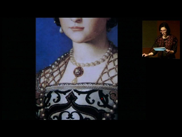 Behind the Scenes of Bronzinos Double Portrait of Eleonora di Toledo and Giovanni de Medici