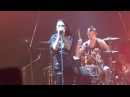 LOUNA - Перемен! (КИНО-cover) Презентация DVD Проснись и пой (Arena Moscow, 16.03.2013) 16/20