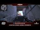 StarSeries i-League S4   Cloud9 vs Heroic   Stewie2K quad kill