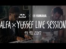 Alfa Mist x Yussef Dayes Live at Red Bull Studios London