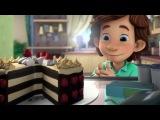 Фиксипелки: Холодильник - песенка из мультфильма Фиксики - Теремок тв: песенки для детей