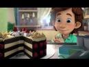 Фиксипелки Холодильник песенка из мультфильма Фиксики Теремок тв песенки для детей