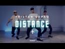 Tristan Edpao Choreography | Distance - Omarion | (Beginner Class)