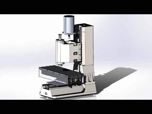 Чугунный станок ЧПУ. Часть 1. Отливка, отжиг, пескоструй. CNC Cast-iron Machine. Part .
