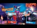 Monster Stunt Show 2018 (Full), Global Village, Dubai