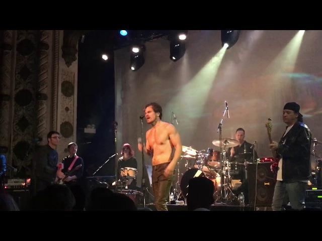 Michael Shannon - Lust for Life » Freewka.com - Смотреть онлайн в хорощем качестве