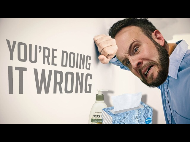 YOU'RE DOING IT WRONG? - Dude Soup Podcast 161