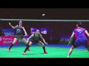 YONEX All England Open 2018 the Players