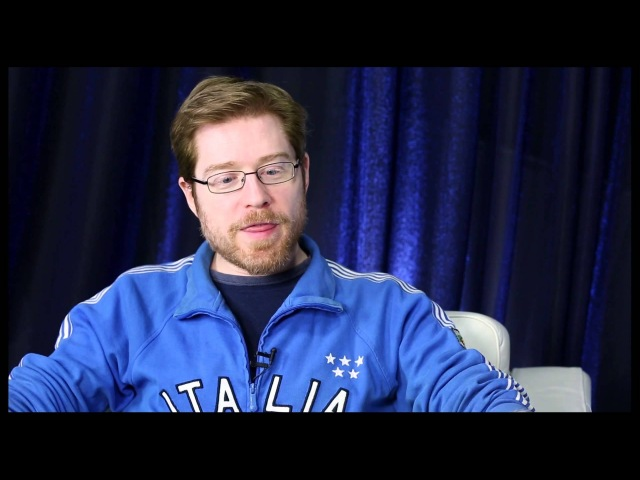 Show People With Paul Wontorek Interview: Anthony Rapp on