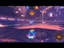 Rocket league - Dropshot Goal 10 (Overtime)