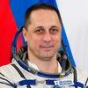 Космонавт Антон Шкаплеров