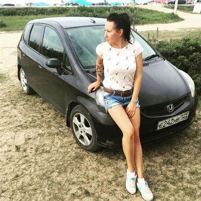 Эва Романовна