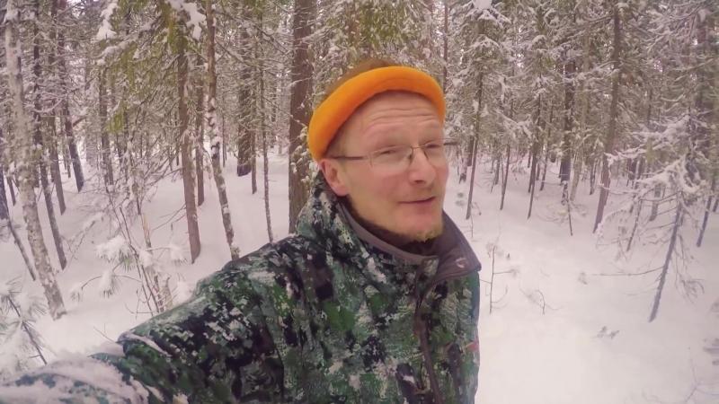 Фильм про охоту в тайге, Соболь 2, сезон Напарники, 11 серия
