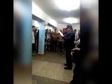 Директор института сравнил студентов в зэками