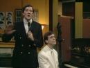 Шоу Фрая и Лори. 2 сезон 1990. 6 серия.