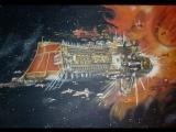 Леша устраивает адский разгон на линейном имперском крейсере