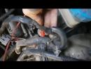 Nissan Primera P12 Адаптация дроссельной заслонки