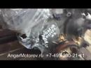 Отправка Двигателя Инфинити G35 EX35 M35 FX35 Q50 Q70 3 5 VQ35 HR со склада клиенту в Краснодар