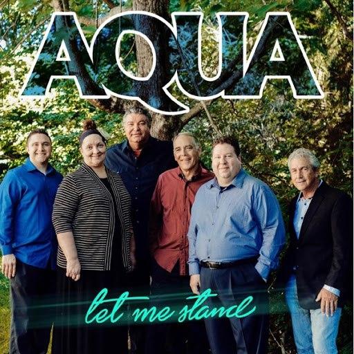 AQUA альбом Let Me Stand