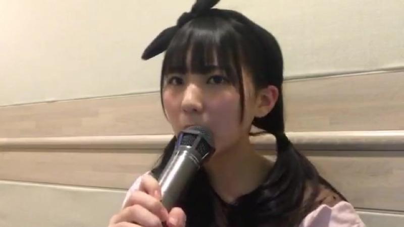 39. Tanaka Miku - Zipper (HKT48, NMB48)