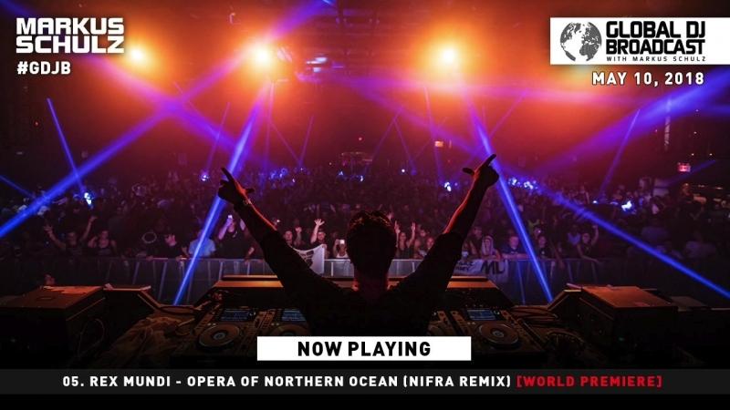 Rex Mundi - Opera of northern ocean (Nifra Remix)