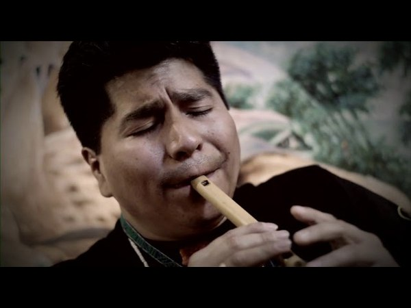 Azul - Grupo Putumayo DVD Herencia 2013