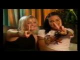 Spice Girls - Emma  Melanie C - Interview - Sex  Pop xx.12.1998