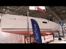 2018 Jeanneau Sun Odyssey 349 Sailing Yacht - Walkaround - 2018 Toronto Boat Show