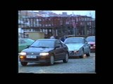 Telemotor testHonda CRX, Porsche 944 &amp VW Corrado