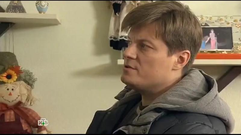Возвращение Мухтара 8 сезон 91 серия «Бонни и Клайд»